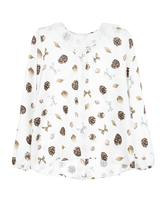 Блуза MonnalisaБлузы, Рубашки, Туники<br><br>