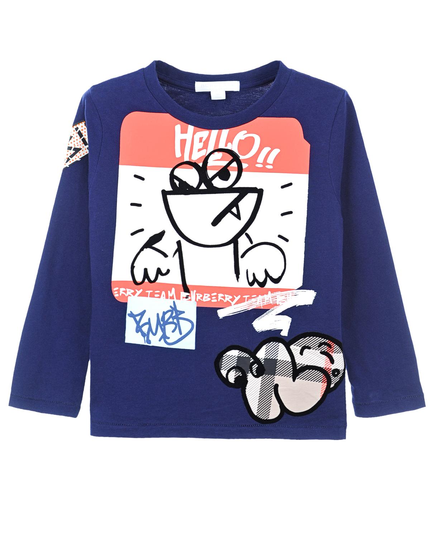 Детская одежда Burberry купить через Интернет. Доставка в Россию, Беларусь,  Казахстан. ea2987f9bea