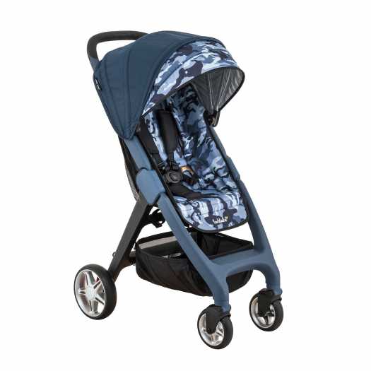 Larktale Коляска Chit Chat Stroller Longreef Navy купить