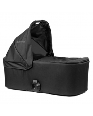 Люлька Carrycot для Indie Twin, Matte Black
