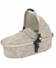 Люлька Stroller Carrycot Camo Sand & Gold Mirror Frame