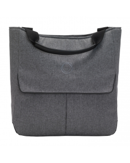 Сумка Bugaboo mammoth bag GREY MELANGE