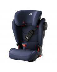 Детское автокресло KIDFIX III S Moonlight Blue Trendline