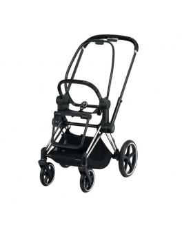 Рама для коляски PRIAM III chrome black CYBEX