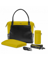 Сумка для коляски Cybex PRIAM Mustard Yellow