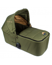 Люлька Bassinet для Indie Twin, Camp Green