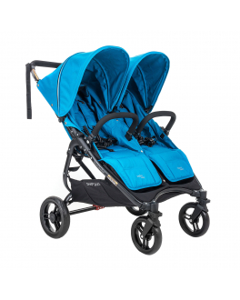 Коляска Snap Duo / Ocean Blue Valco Baby