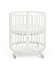 Люлька Stokke SLEEPI Mini White