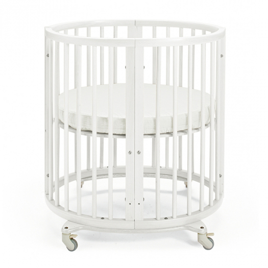 Люлька Stokke SLEEPI Mini White  , арт. 221605 | Фото 1